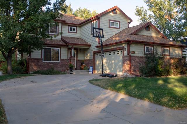 5285 Red Hawk Parkway, Brighton, CO 80601 (#7553540) :: The Peak Properties Group
