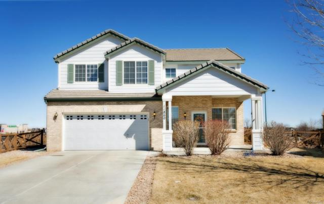 11860 Granby Street, Brighton, CO 80603 (#7553764) :: Bring Home Denver