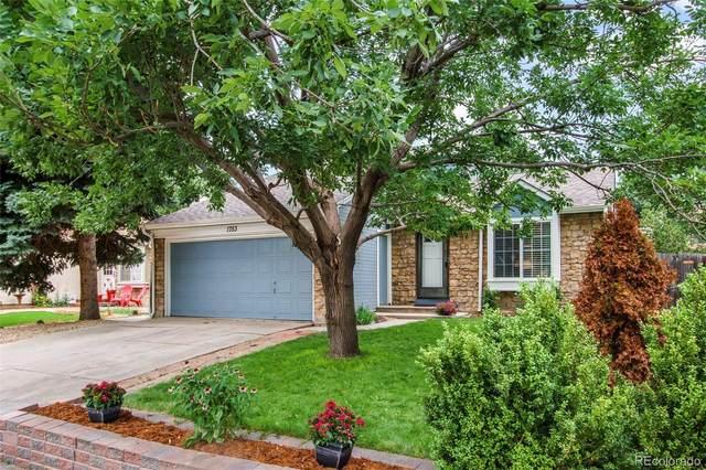 1753 Tulip Street, Longmont, CO 80501 (MLS #7553847) :: 8z Real Estate