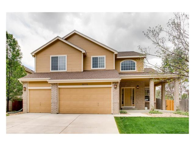 15772 W 70th Drive, Arvada, CO 80007 (MLS #7554024) :: 8z Real Estate