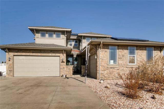 9995 E 146th Place, Brighton, CO 80602 (#7554371) :: The City and Mountains Group