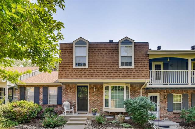 7505 W Yale Avenue #2102, Denver, CO 80227 (#7555071) :: The Gilbert Group