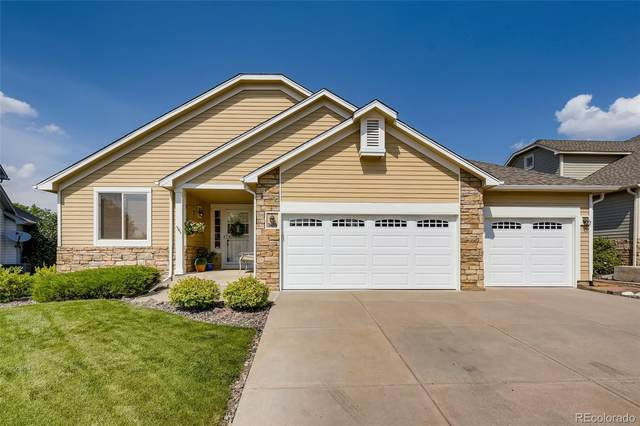 3459 W 112th Circle, Westminster, CO 80031 (#7555375) :: Sultan Newman Group