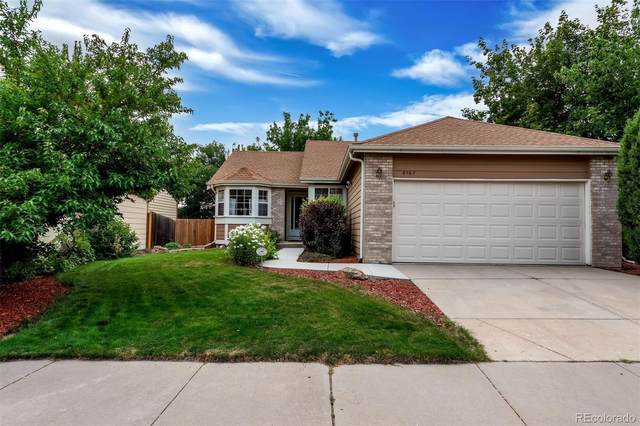 8167 S Humboldt Circle, Centennial, CO 80122 (MLS #7555526) :: 8z Real Estate