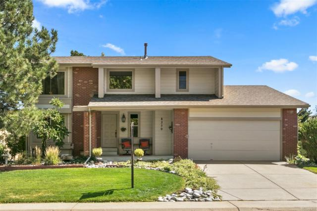 8250 S Kearney Street, Centennial, CO 80112 (#7555571) :: The Peak Properties Group