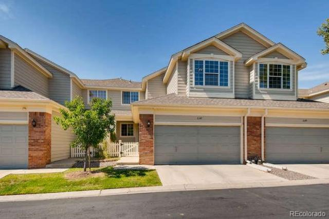 6347 Braun Lane, Arvada, CO 80004 (#7555621) :: The DeGrood Team