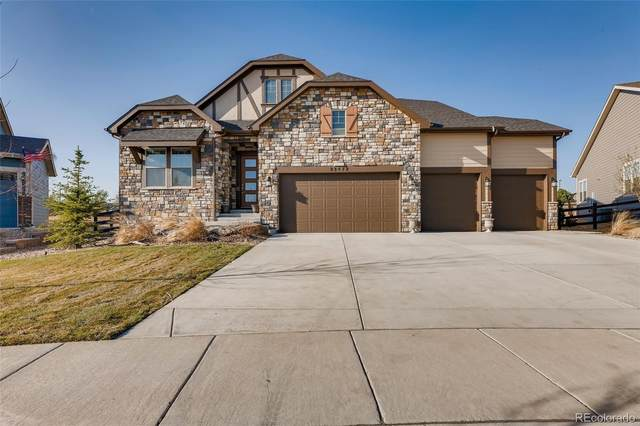 23442 E Bailey Place, Aurora, CO 80016 (#7555868) :: Mile High Luxury Real Estate