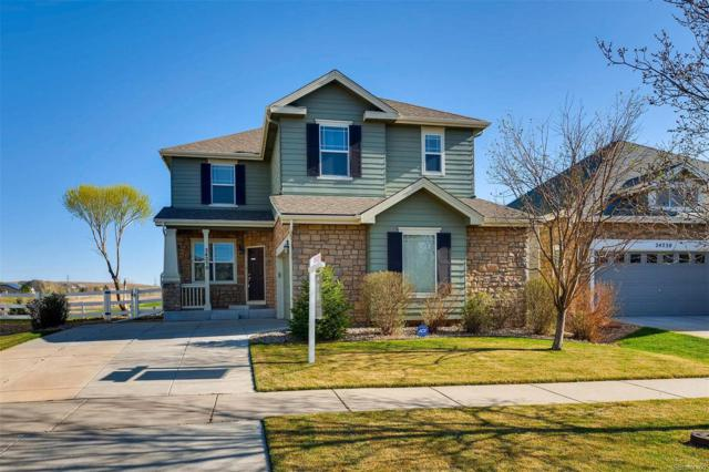 24250 E Wyoming Place, Aurora, CO 80018 (#7556061) :: The Pete Cook Home Group