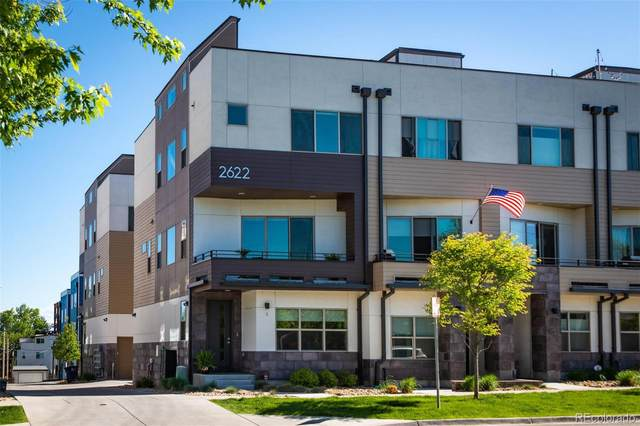 2622 W 24th Avenue #1, Denver, CO 80211 (#7556069) :: RazrGroup