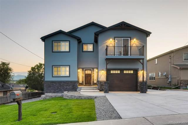 3325 S Dale Court, Englewood, CO 80110 (MLS #7556241) :: Clare Day with Keller Williams Advantage Realty LLC