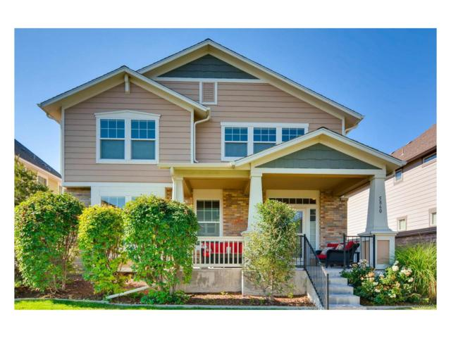 5860 W 94th Place, Westminster, CO 80031 (MLS #7557647) :: 8z Real Estate