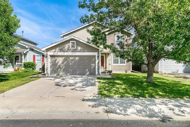 16359 E Phillips Drive, Englewood, CO 80112 (MLS #7557747) :: Bliss Realty Group