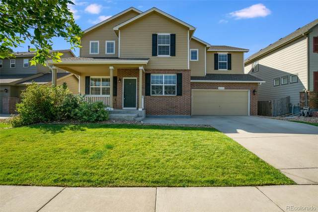 6313 Richland Avenue, Timnath, CO 80547 (#7557977) :: The DeGrood Team