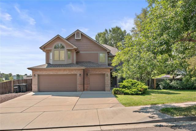 18672 E Wagontrail Circle, Aurora, CO 80015 (#7558259) :: The Peak Properties Group
