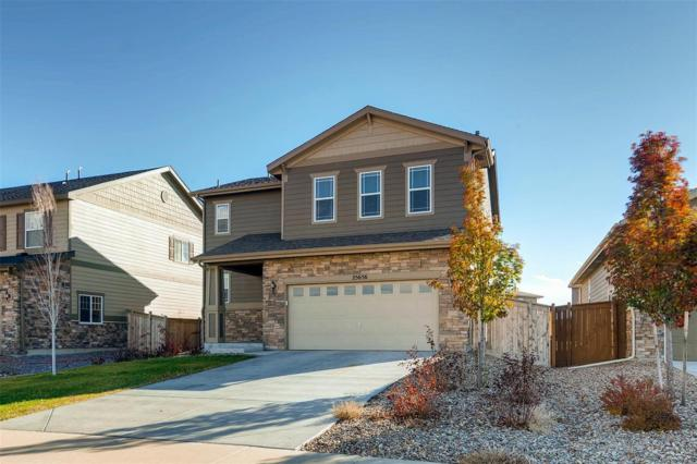 25656 E Bayaud Avenue, Aurora, CO 80018 (#7558514) :: The Heyl Group at Keller Williams