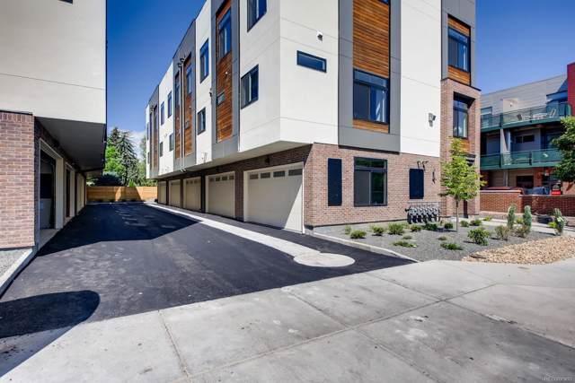 5479 S Prince Street, Littleton, CO 80120 (MLS #7558595) :: 8z Real Estate