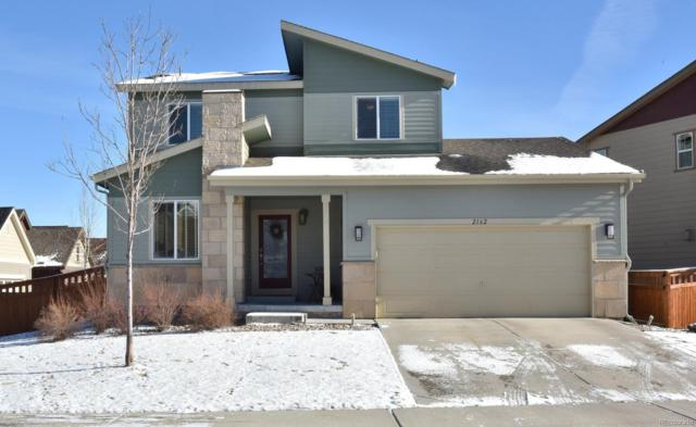 2162 Wagon Way, Louisville, CO 80027 (#7558830) :: The Umphress Group
