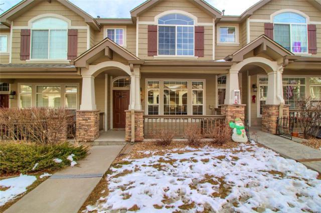 8325 Stonybridge Circle, Highlands Ranch, CO 80126 (#7558884) :: The Peak Properties Group