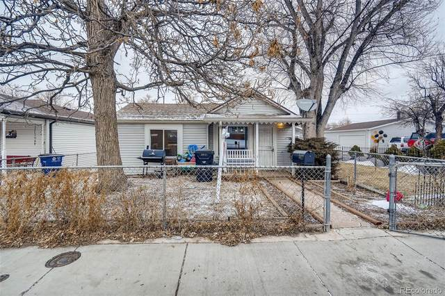 3427 W Virginia Avenue, Denver, CO 80219 (MLS #7559180) :: 8z Real Estate