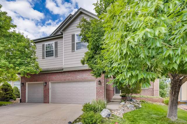 2578 S Newcombe Street, Lakewood, CO 80227 (#7559740) :: Compass Colorado Realty