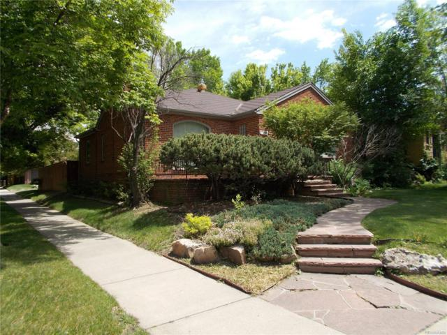 1388 Fairfax Street, Denver, CO 80220 (#7560250) :: Wisdom Real Estate