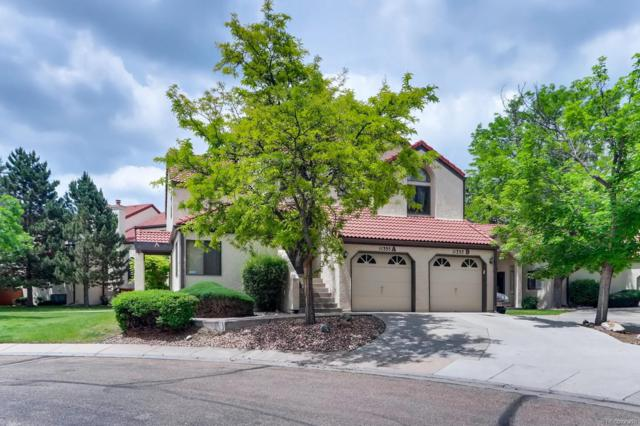 11355 W 84th Place B, Arvada, CO 80005 (#7560332) :: Mile High Luxury Real Estate
