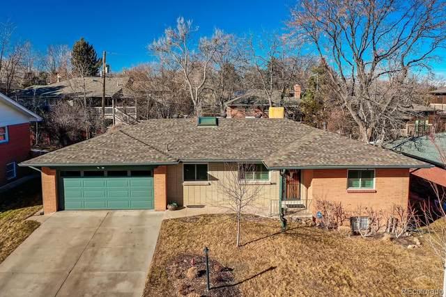 621 S Harrison Lane, Denver, CO 80209 (#7560423) :: iHomes Colorado