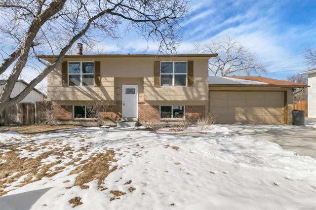 8441 Gray Street, Arvada, CO 80003 (#7560790) :: The Dixon Group