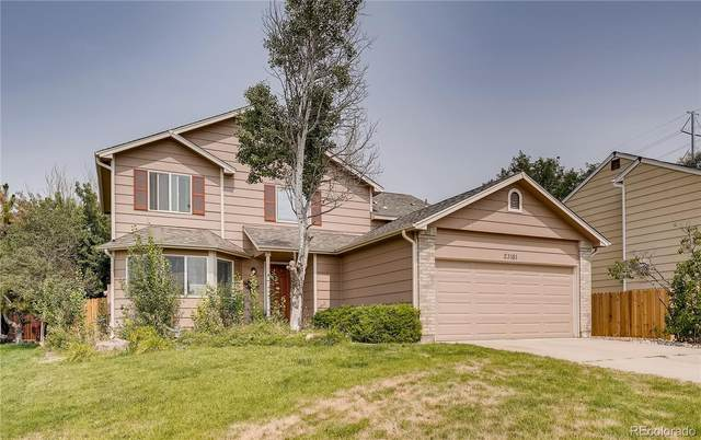 23181 Blackwolf Way, Parker, CO 80138 (MLS #7561242) :: Neuhaus Real Estate, Inc.
