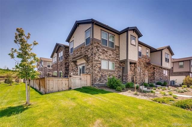 24916 E Calhoun Place B, Aurora, CO 80016 (#7561246) :: Portenga Properties