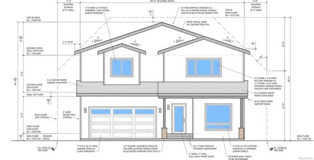 3427 S Cherry Street, Denver, CO 80222 (MLS #7561310) :: 8z Real Estate