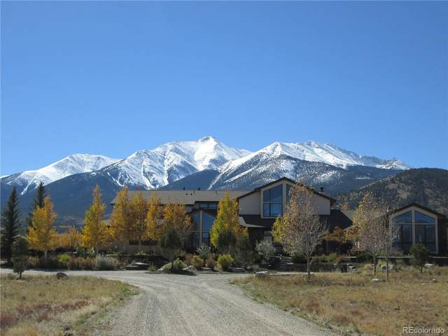 27484 County Road 339, Buena Vista, CO 81211 (#7561362) :: The DeGrood Team