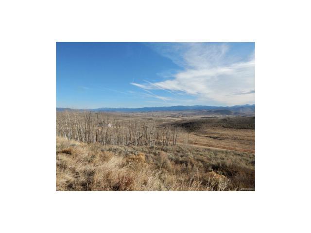 Gcr 565, Granby, CO 80446 (#7561608) :: The Peak Properties Group