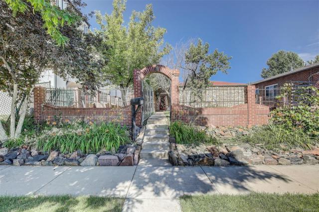 1559 Hooker Street, Denver, CO 80204 (#7562177) :: HomeSmart Realty Group