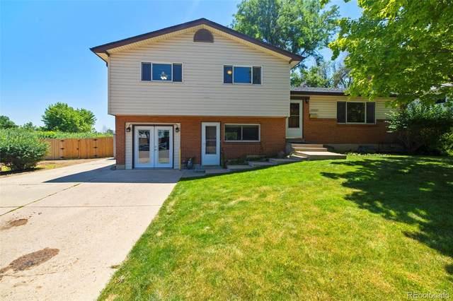 10201 Monterey Circle, Northglenn, CO 80260 (#7562389) :: Bring Home Denver with Keller Williams Downtown Realty LLC