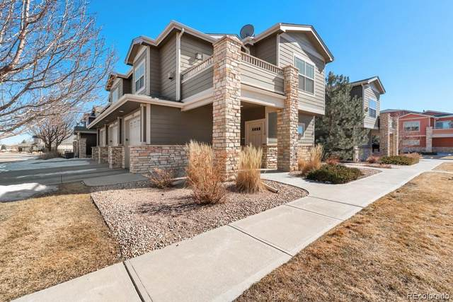 4101 Crittenton Lane U, Wellington, CO 80549 (#7562499) :: Bring Home Denver with Keller Williams Downtown Realty LLC