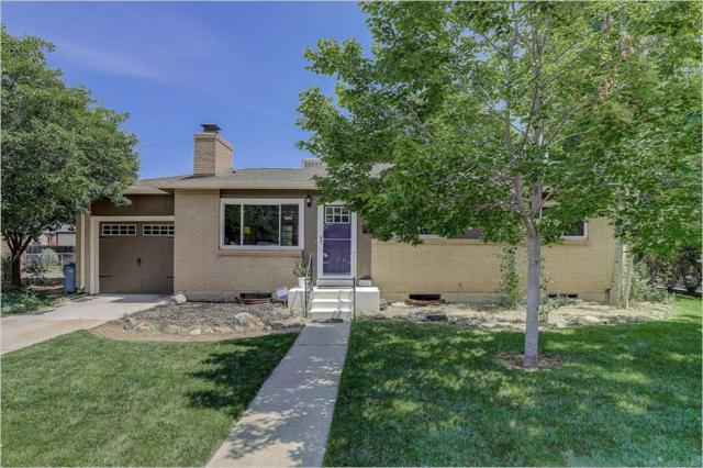 6644 Kline Street, Arvada, CO 80004 (MLS #7562674) :: Bliss Realty Group