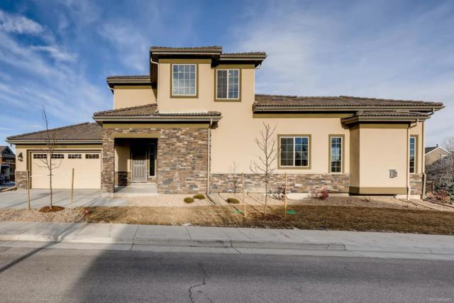 1424 Skyline Drive, Erie, CO 80516 (#7562702) :: The City and Mountains Group