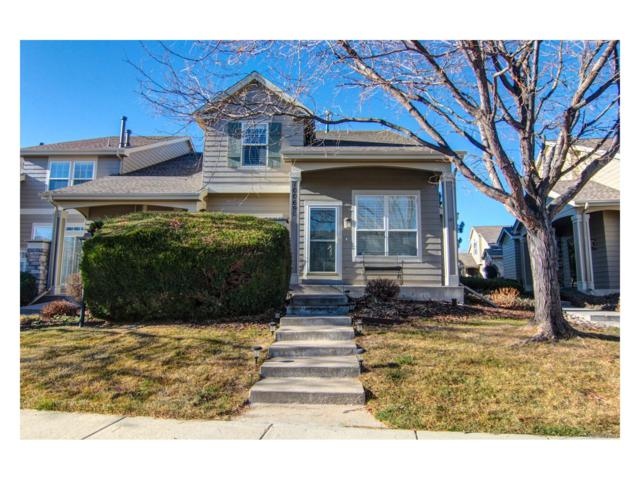 10069 Grove Court C, Westminster, CO 80031 (MLS #7563101) :: 8z Real Estate