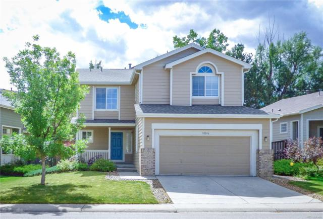 10246 Spotted Owl Avenue, Highlands Ranch, CO 80129 (MLS #7563163) :: 8z Real Estate