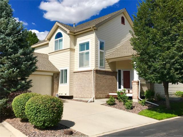 2488 W 107th Drive, Westminster, CO 80234 (MLS #7563249) :: 8z Real Estate