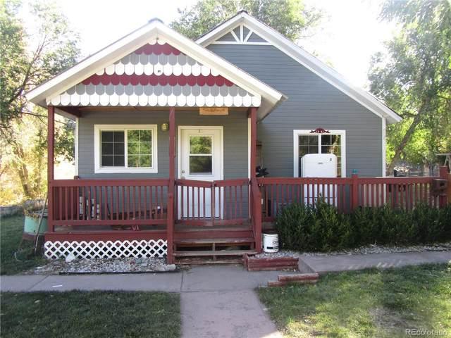 15650 Pearl Avenue, Collbran, CO 81624 (#7563359) :: Real Estate Professionals