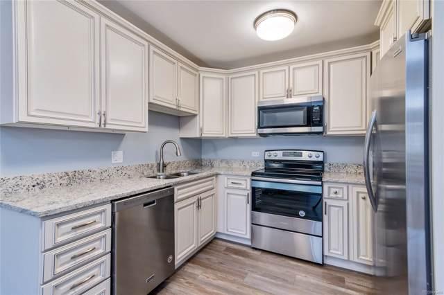725 S Alton Way 11C, Denver, CO 80247 (#7563397) :: Wisdom Real Estate