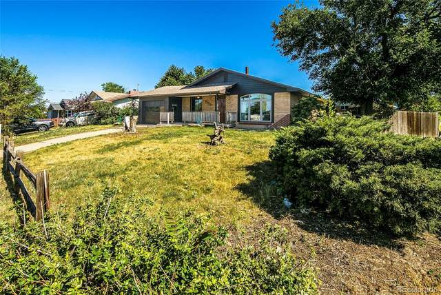 3470 W 68th Place, Denver, CO 80221 (#7563469) :: The Brokerage Group