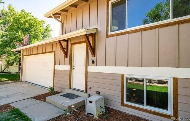 12810 E Idaho Place, Aurora, CO 80012 (#7563777) :: Re/Max Structure