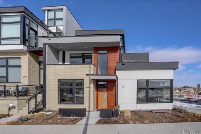 6949 E Lowry Boulevard, Denver, CO 80230 (#7564244) :: Wisdom Real Estate