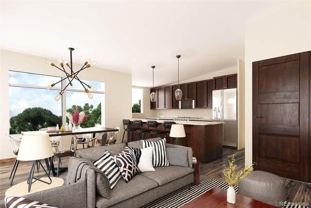 310 Fox Springs Circle #203, Steamboat Springs, CO 80487 (#7564436) :: Wisdom Real Estate