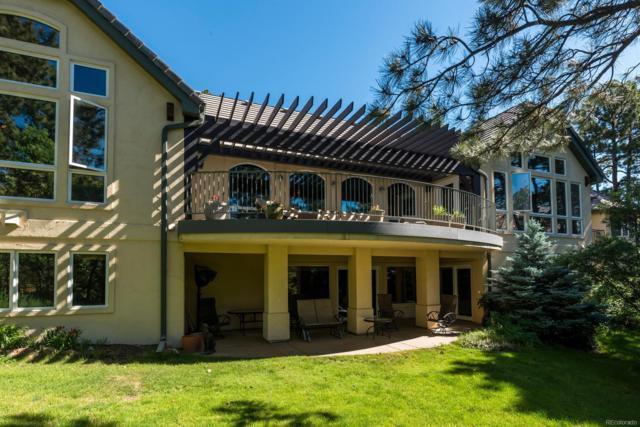 82 Crestone Way, Castle Rock, CO 80108 (#7565178) :: The HomeSmiths Team - Keller Williams