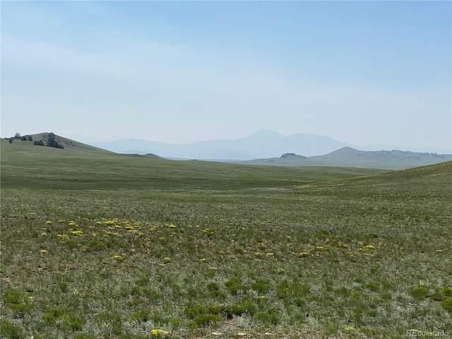 Keechi Road, Hartsel, CO 80449 (#7565238) :: Hudson Stonegate Team
