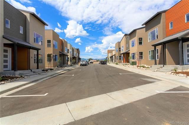 00 Emma Lane, Salida, CO 81201 (#7565438) :: Venterra Real Estate LLC